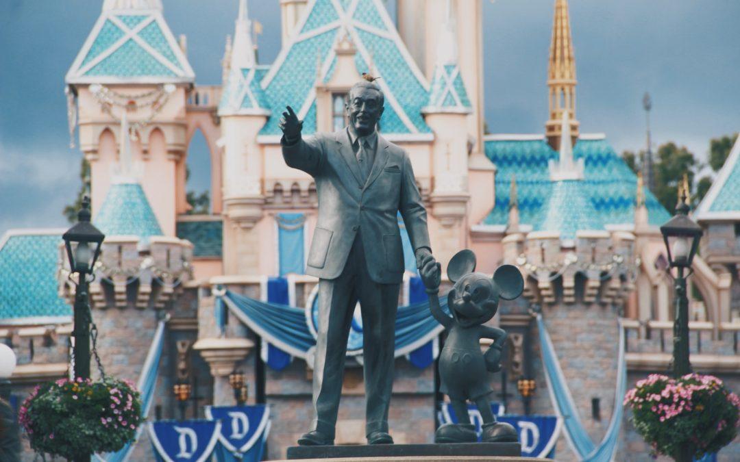 Do it like Disney